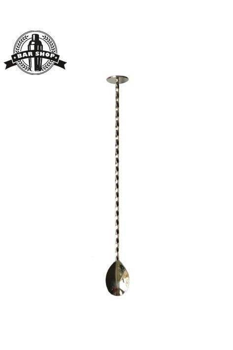 ложка с мадлером сталь