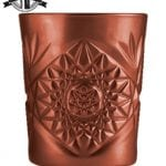 Стакан Hobstar Copper DOF Libbey 350 мл