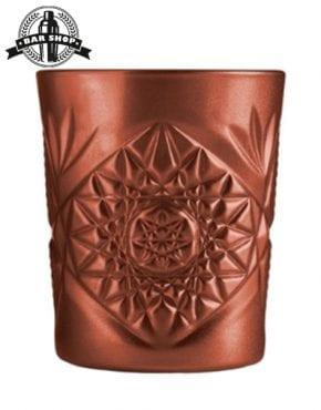 Стакан Hobstar Copper DOF Libbey 350 мл