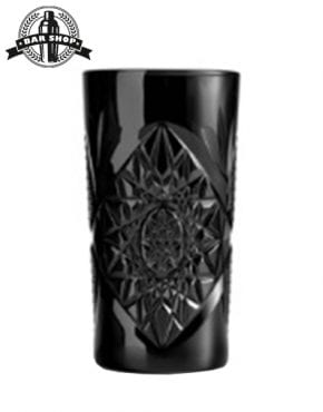 стакан hobstar black cooler Libbey 470 мл
