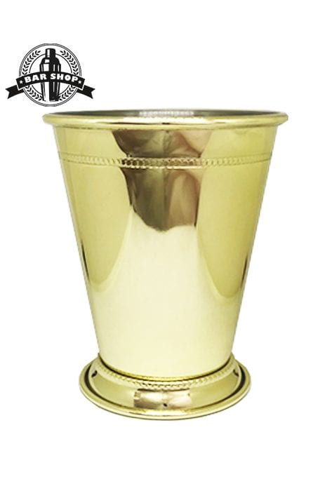 Джулеп чаша 400 мл (Золото)