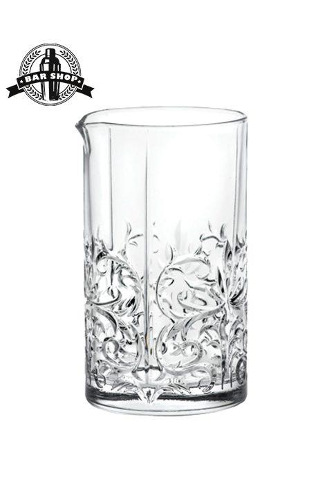 Tattoo-glass