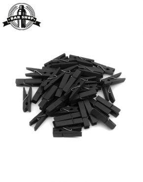 чёрные-прищепки