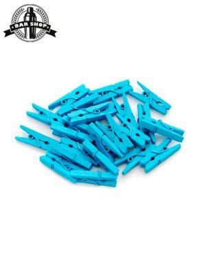 голубые-прищепки