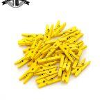 желтые-прищепки