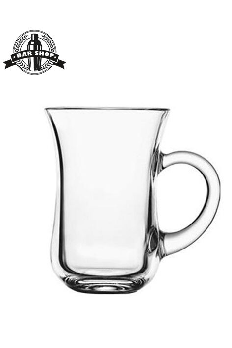 Чайний-стакан-з-ручкою-Pasabahce-KEYIF-CONCEPT-2-140-мл