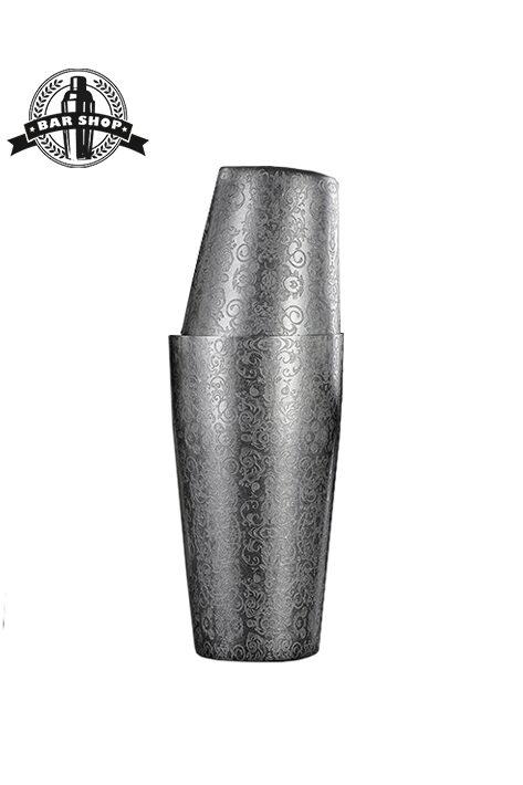 Шейкер-Бостонский-CARVING-II-матовый-750550-МЛ